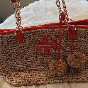 Handbag Size M